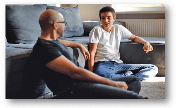 Listowel: Non-Violent Resistance (NVR) Programme – CYPSC KerryNon Violent Resistance Parenting