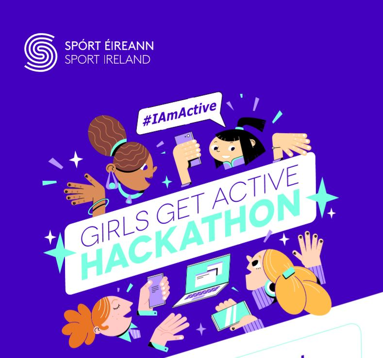 Girls Get Active